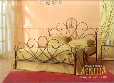 Кованая мебель 7419