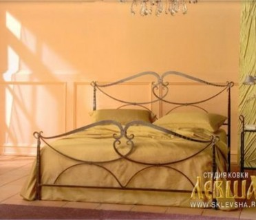 Кованая мебель 7420