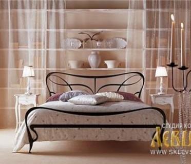 Кованая мебель 7437