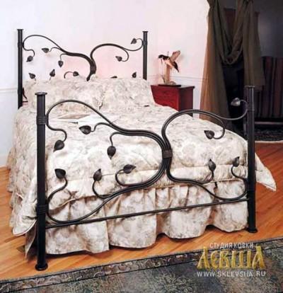 Кованая мебель 7449