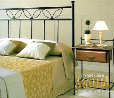 Кованая мебель 7452