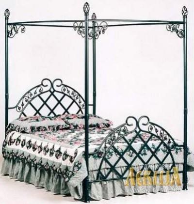 Кованая мебель 7453