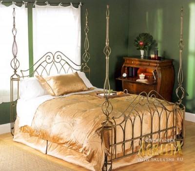 Кованая мебель 7454