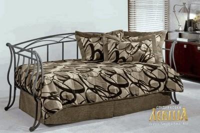 Кованая мебель 7460