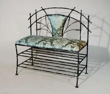 Кованая мебель ЛАВ20