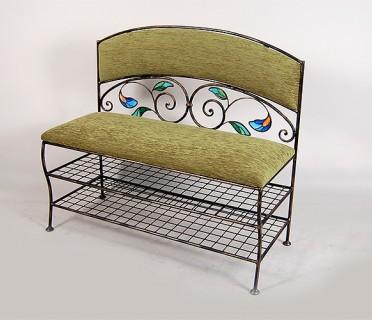 Кованая мебель ЛАВ21