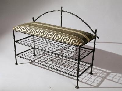 Кованая мебель ЛАВ23