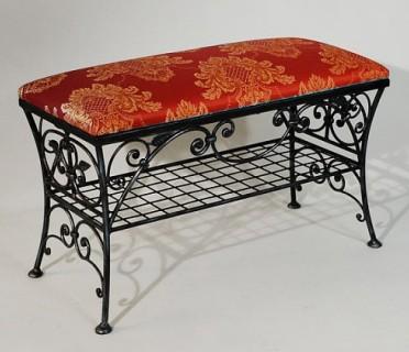 Кованая мебель ЛАВ24