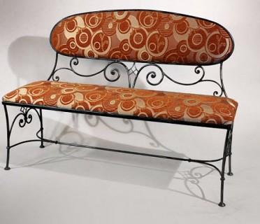 Кованая мебель ЛАВ25